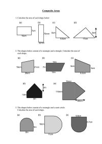 17 Best images about Area of Polygons on Pinterest | Math ...