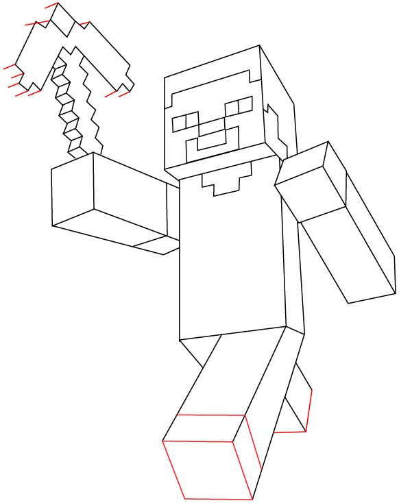 25+ great ideas about Minecraft Drawings on Pinterest