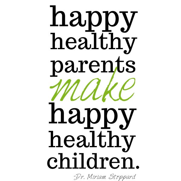 17 Best images about Parenting For Health on Pinterest
