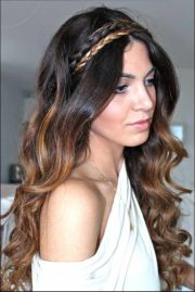 grecian wedding hairstyles