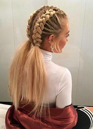 25 Best Ideas About White Girl Braids On Pinterest White Girl
