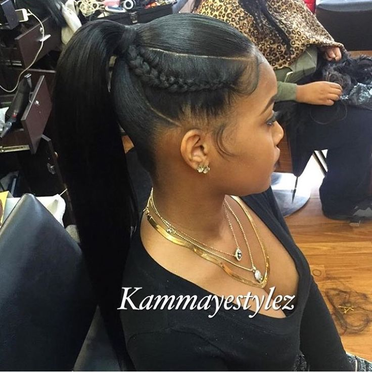 25 best ideas about weave ponytail hairstyles on pinterest weave ponytail black ponytail