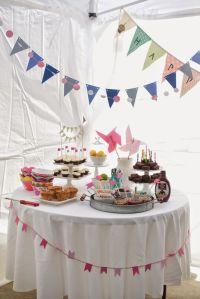 10+ ideas about Backyard Birthday Parties on Pinterest ...