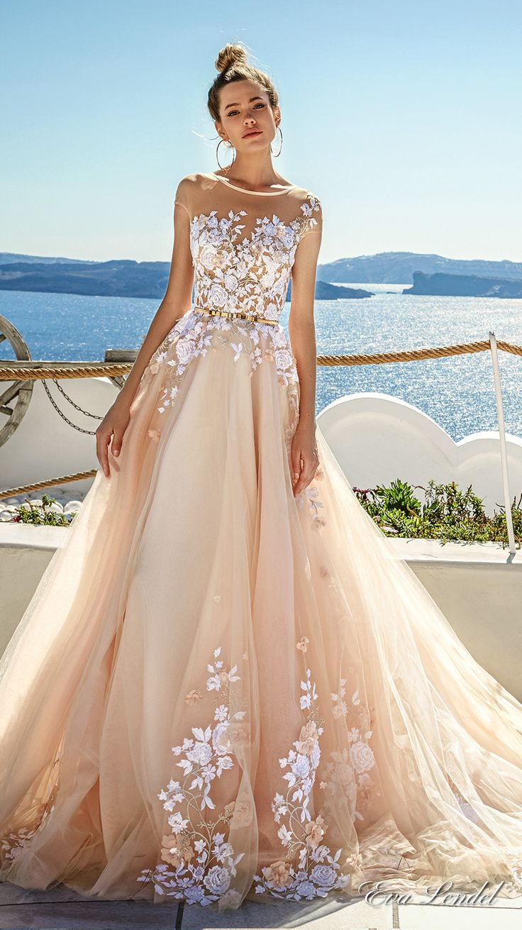 25 best ideas about Beautiful dresses on Pinterest