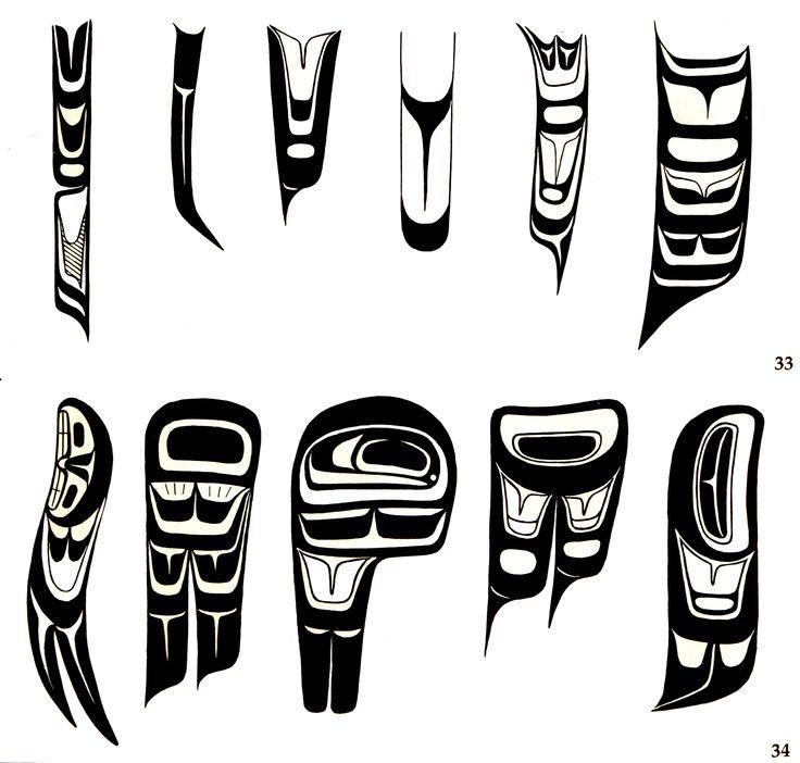 Top 25 ideas about West Coast Native Art Design Elements