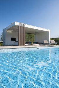4626 best architecture   villas images on Pinterest