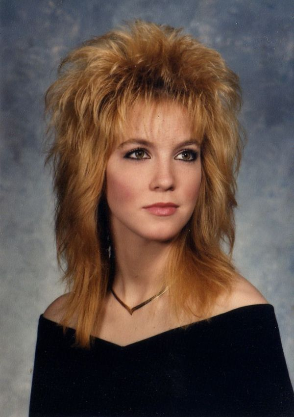 30 Classic 80s High School Hairstyles Hairstyles Ideas Walk The