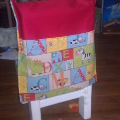 Diy Classroom Chair Covers Modern Outdoor Fire Pit Chairs 25+ Best Ideas About School Pockets On Pinterest | Covers, And ...