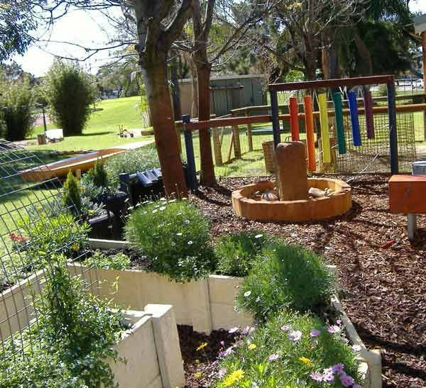 39 Best Images About Sensory Garden On Pinterest Gardens For