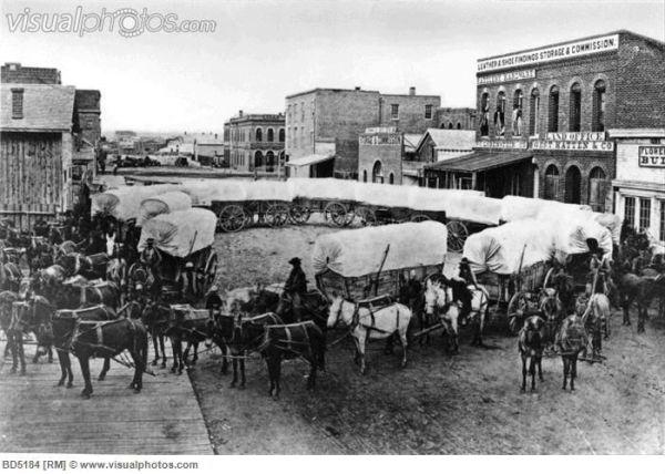 17 Best images about wagon trains on Pinterest Bristol