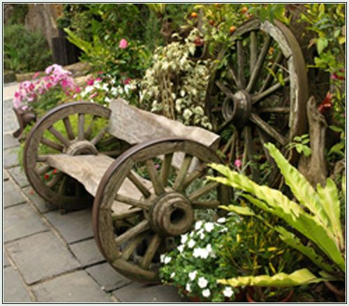 84 Best Images About Garden Benches On Pinterest Gardens