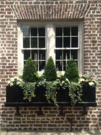 Best 20+ Window boxes ideas on Pinterest | Outdoor flower ...