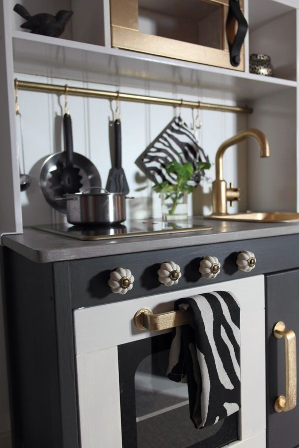 134 best images about IKEA  DUKTIG Play kitchen on