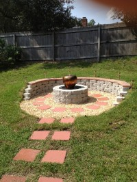 9 best images about Fire pit on Pinterest