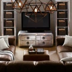 Brown Leather Sofa Color Restoration Ashford Next Reviews U-shaped Sectionals   Large Sectional ...