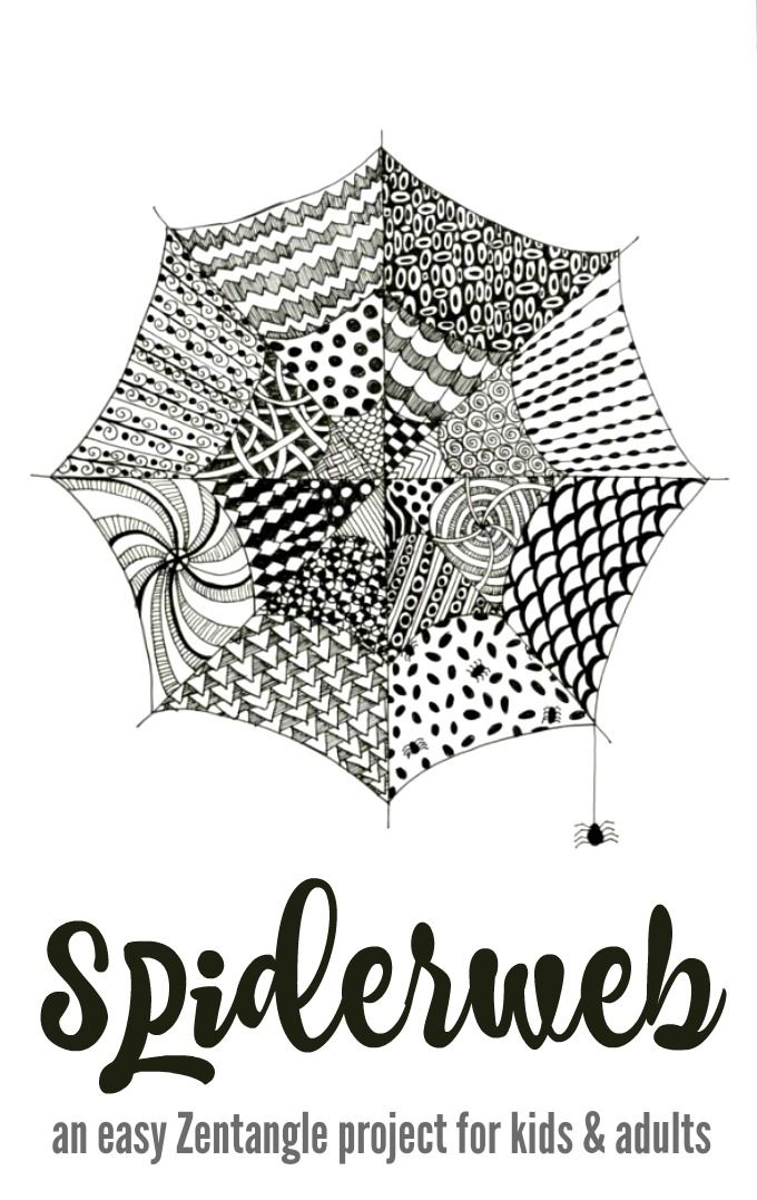 1000+ images about Zentangles on Pinterest