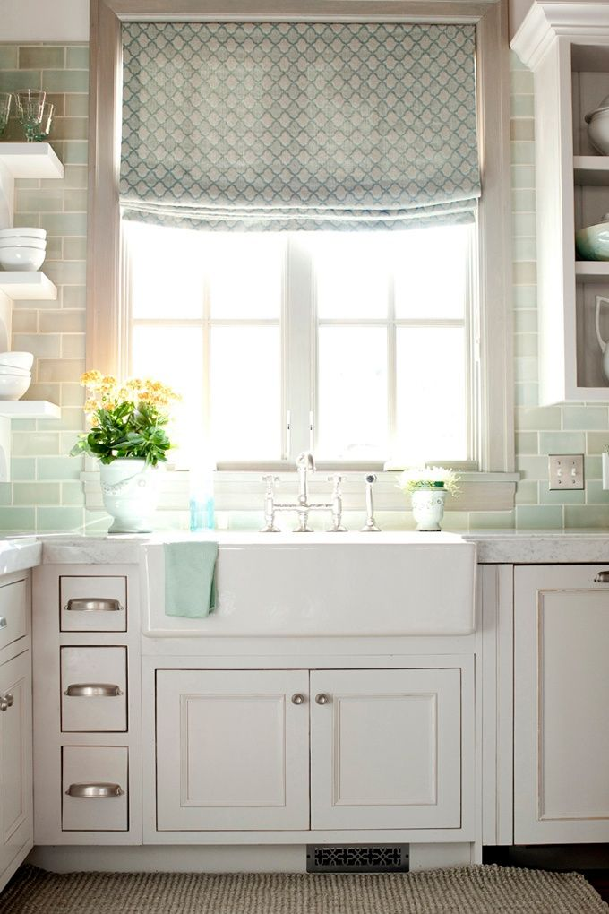 Adorable casual kitchen. VR.: