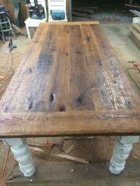 25+ best ideas about Antique Farm Table on Pinterest ...
