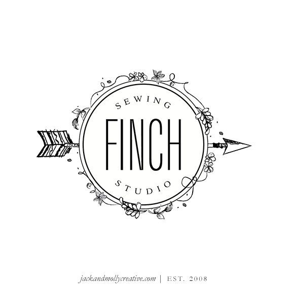 272 best images about Feminine Design / Boutique Logos