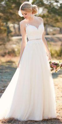 Best 25+ Wedding Dresses ideas on Pinterest | Weeding ...