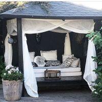Best 25+ Outdoor Cabana ideas on Pinterest | Outdoor ...