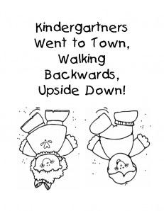 333 best images about Kindergarten worksheets on Pinterest