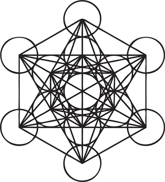 141 best images about * Metatron's Cube * on Pinterest