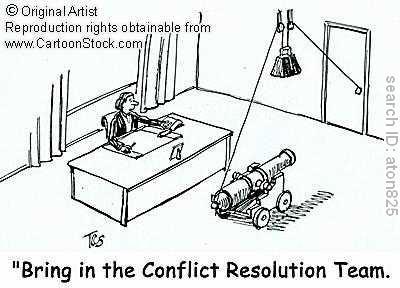 32 best images about Conflict Management on Pinterest