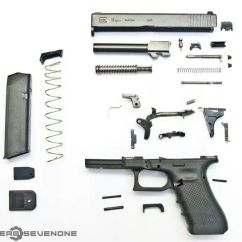 Glock 26 Parts Diagram 2009 Audi A4 Engine 17 Pictures To Pin On Pinterest - Pinsdaddy
