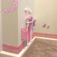 Best 25+ Girls fairy bedroom ideas on Pinterest | Fairy ...