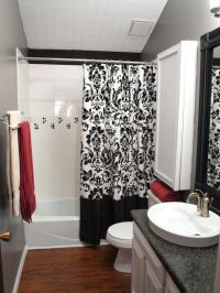 Best 10+ Red bathroom decor ideas on Pinterest | Grey ...