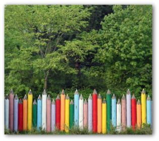 25 Best Ideas About Cheap Garden Fencing On Pinterest Plastic