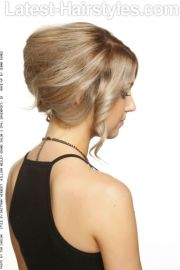 1000 ideas pulled hairstyles