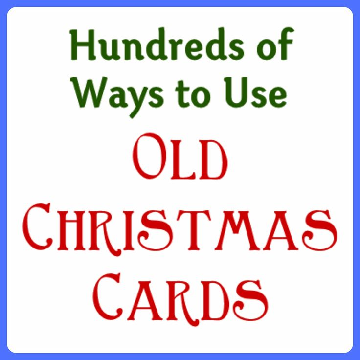 Preschool crafts with old christmas cards christmassite 37 best recycled greeting cards images on m4hsunfo