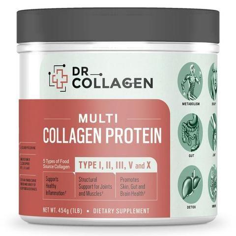 Collagen Protein Dr Axe With Axe Naturals Collagen
