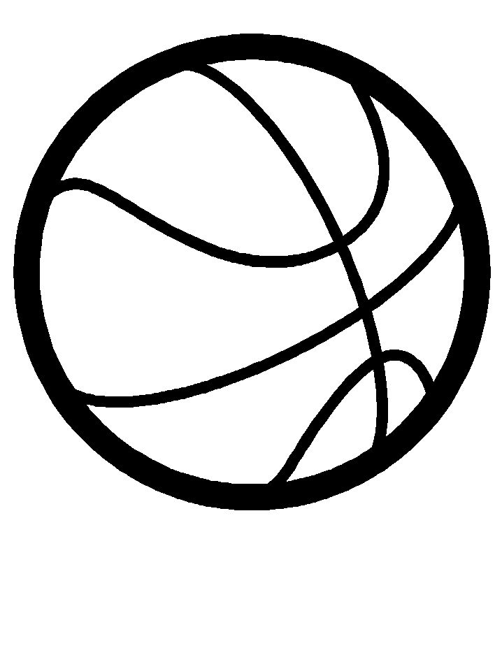 Basketball Logo Black And White Png Images & Pictures
