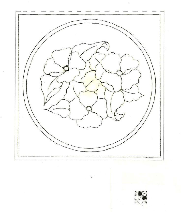 17 Best images about Parchment Patterns on Pinterest