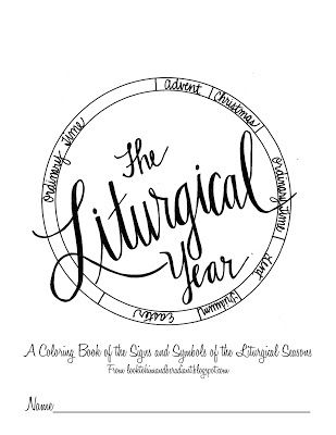 17 Best ideas about Liturgical Colors on Pinterest