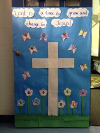 163 best images about Religious Bulletin Board Ideas on ...