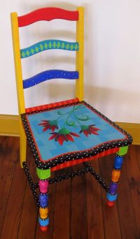 3886 best Painted Furniture images on Pinterest