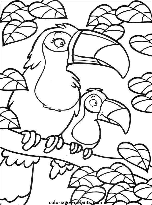 1073 best images about kids coloring pages on Pinterest