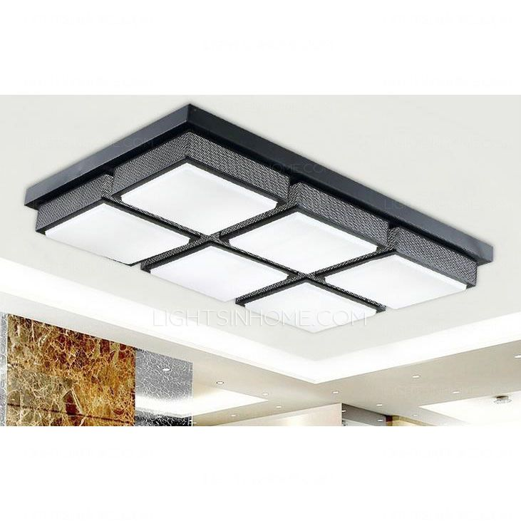 17 Best ideas about Led Kitchen Ceiling Lights on