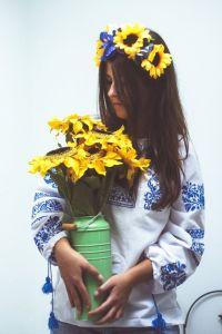 25+ best ideas about Sunflower Headband on Pinterest ...