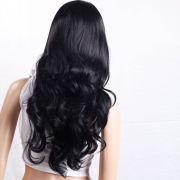 long curly hair - google