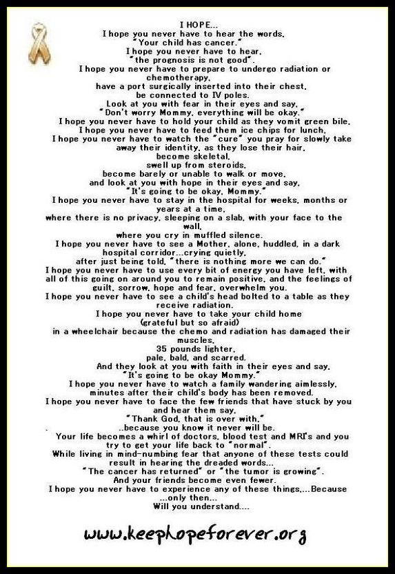 Best 25+ Cancer poems ideas that you will like on Pinterest