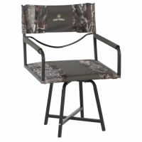 Hunting Folding Swivel Seat   ... Winner Hunting Gear Game ...