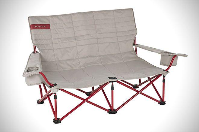 children s folding beach chair with umbrella posture modern best 25+ camping chairs ideas on pinterest | small garage organization, better built tool box ...