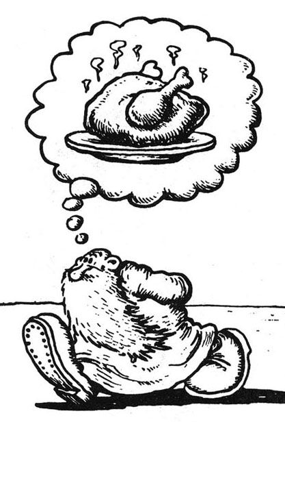38 best images about R. Crumb's Mr. Natural on Pinterest