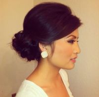 Best 20+ Classic updo hairstyles ideas on Pinterest
