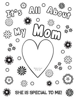 Top 25 ideas about Mother's Day 1st grade on Pinterest
